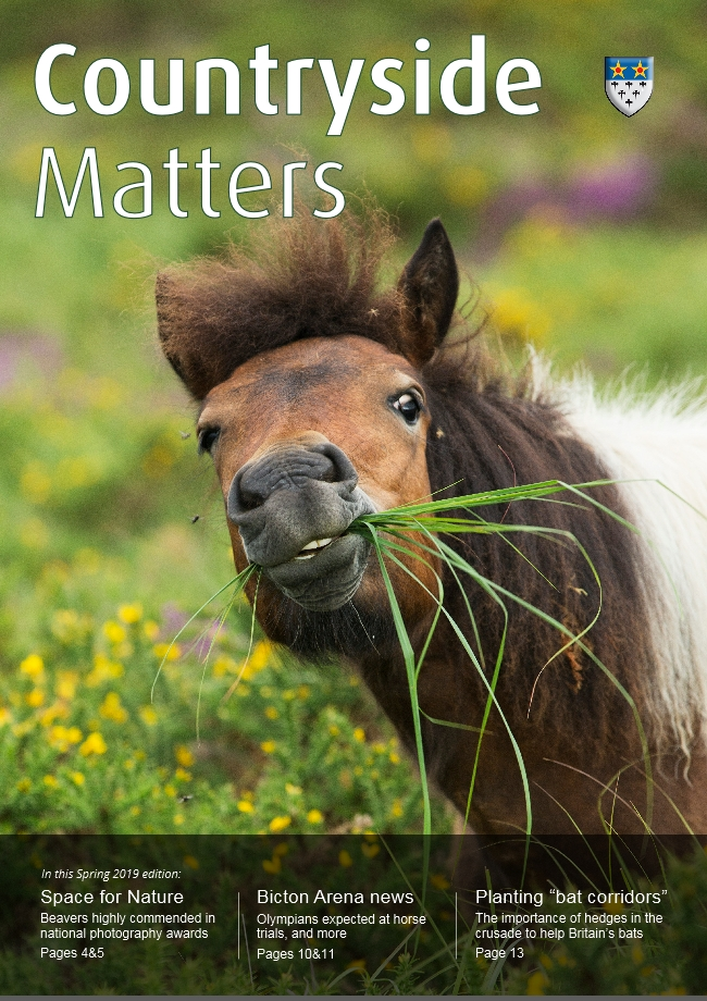 Countryside Matters Spring 2019