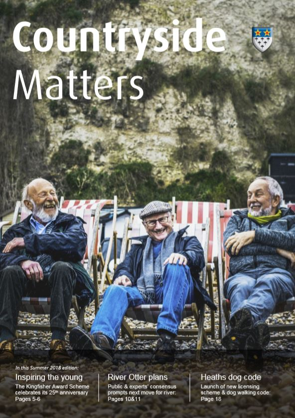 Countryside Matters Summer 2018