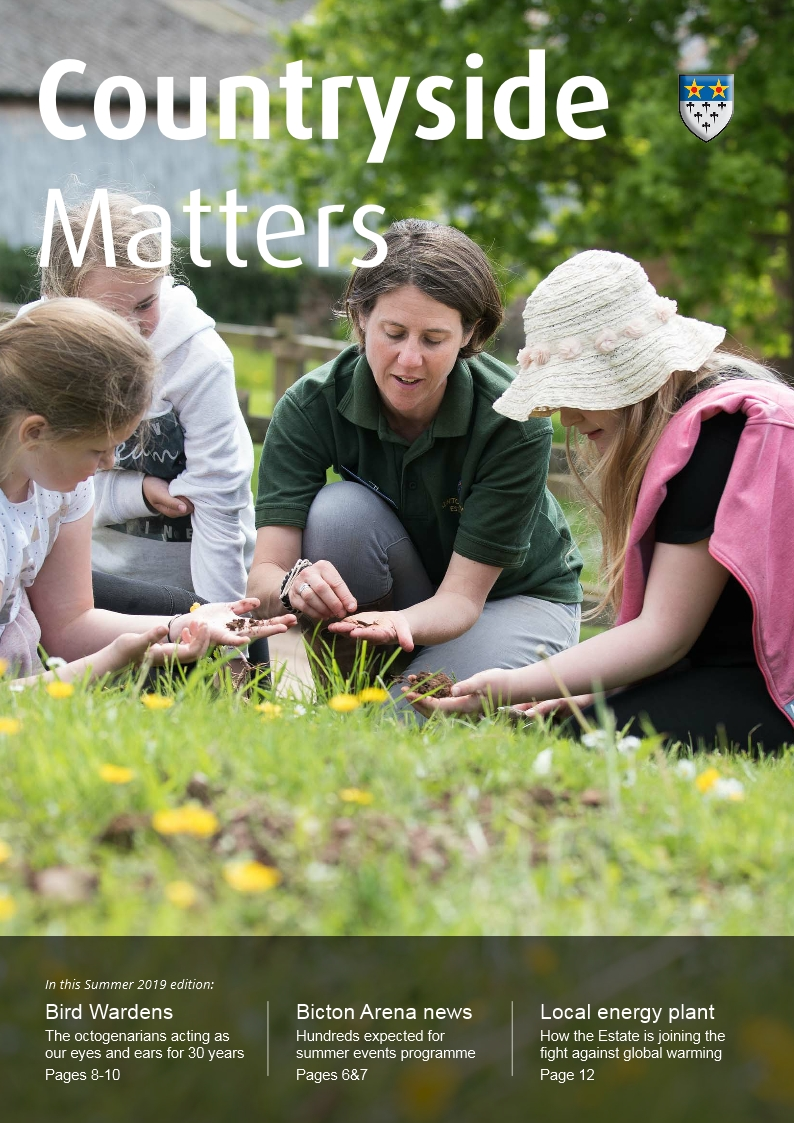 Countryside Matters Summer 2019