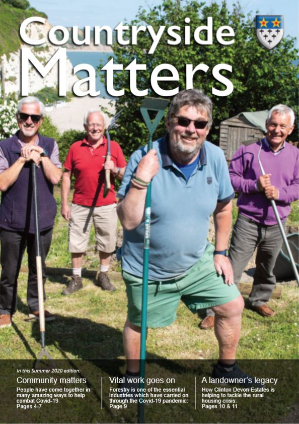 Countryside Matters Summer 2020