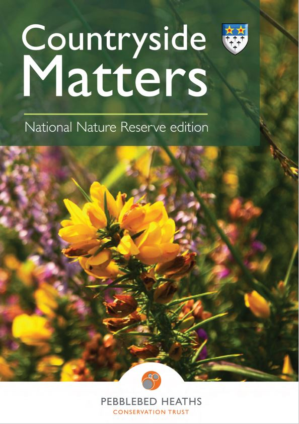 Countryside Matters 2021: NNR edition